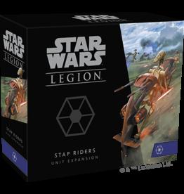 Fantasy Flight Games Star Wars Legion: Stap Riders Unit Expansion