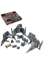Battle Systems Gothic Ruins
