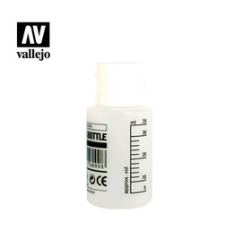 Auxiliary Products: Mixing Bottle (35 ml)