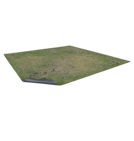 Battle Systems Battle System Grassy Field Gaming mat 3'x3'