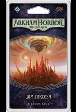 Fantasy Flight Games Arkham Horror LCG: Dim Carcosa Mythos Pack