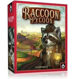 Forbidden Games Raccoon Tycoon