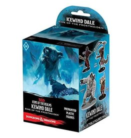 Wizkids Icons of the Realm: Icewind Dale Rime of the Frostmaiden