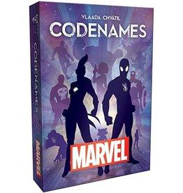 Czech Games Marvel Codenames
