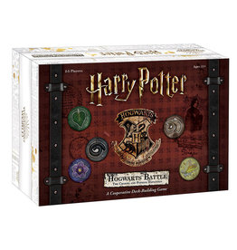 Usaopoly Harry Potter Hogwarts Battle: Charms and Potions Exp