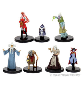Wizkids Icons of the Realms - Curse of Strahd Covens & Covenants Premium Box Set