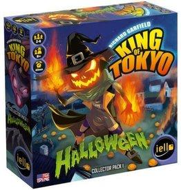 Iello King of Tokyo: Halloween pack