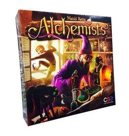 Czech Games Alchemists