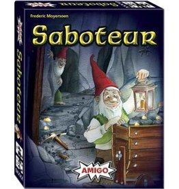Mayfair Games Saboteur