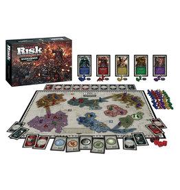 Warhammer 40k Risk