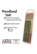 Battlefield Woodland Tufts