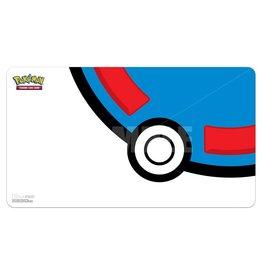Ultra Pro Pokemon Greatball Playmat