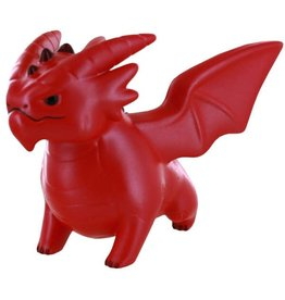 Figurines of Adorable Power - Limited Edition Red Dragon