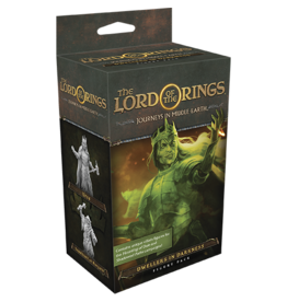 Fantasy Flight Games LotR Journeys in Middle-Earth Dwellers in Darkness