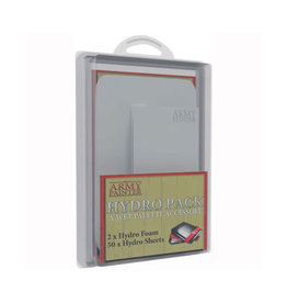 Army Painter Wet Palette: Hydro Pack
