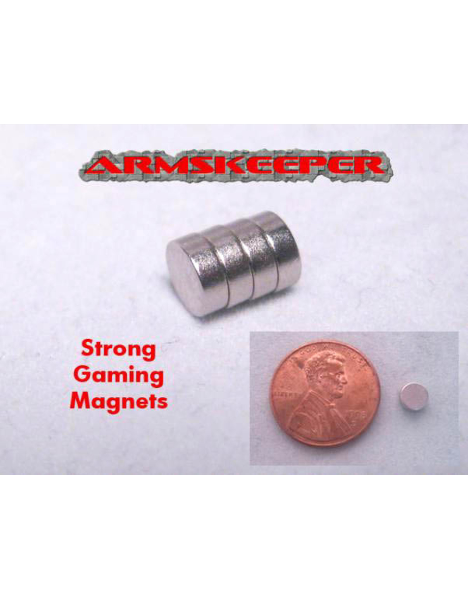 Armskeeper Magnets Large