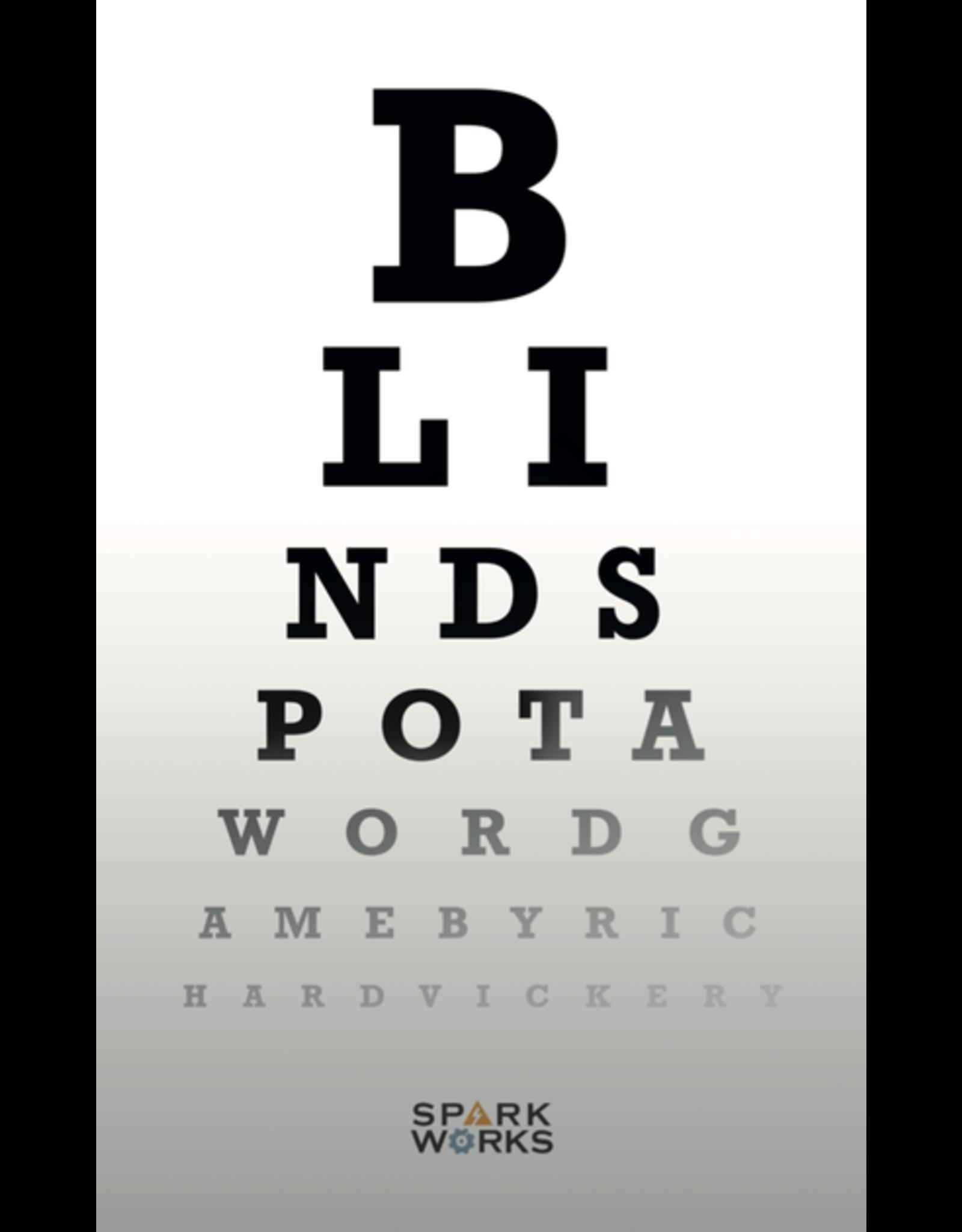Spark Works Blind Spot