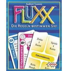 Looney Labs German Fluxx
