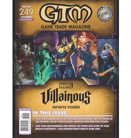 Game Trade Magazine 249