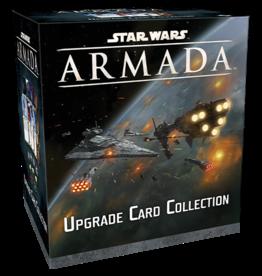 Fantasy Flight Games Star Wars Armada: Upgrade Card Collection