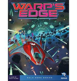 RENEGADE Solo Hero Series: Warp`s Edge