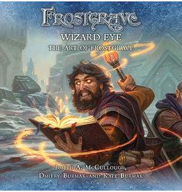Frostgrave: Wizard Eye - The Art of Frostgrave