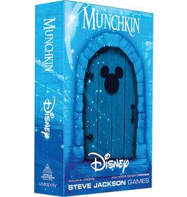 Steve Jackson Games Munchkin: Disney