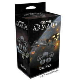 Fantasy Flight Games SW Armada: Dial Pack