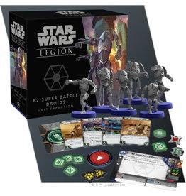 Fantasy Flight Games Star Wars Legion B2 Super Battle Droid Unit Expansion