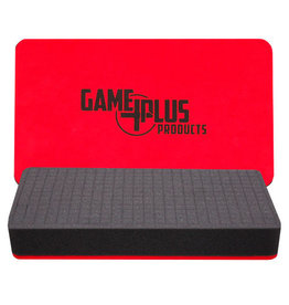 Game plus products 1.5 inch Pluck Foam