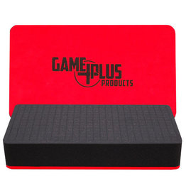 Game plus products 2.5 inch Pluck Foam
