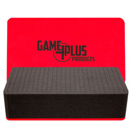 Game plus products 3 inch Pluck Foam