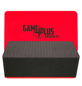 Game plus products 4 inch Pluck Foam