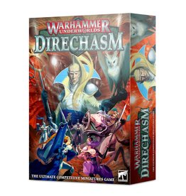 Games Workshop UNDERWORLDS: DIRECHASM