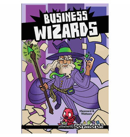 9th Level Business Wizards