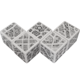 Inkwell Ideas Dungeonmorph Dice Villages Set