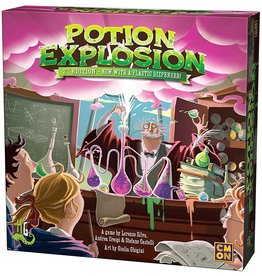 CMON Potion Explosion