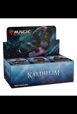 Wizards of the Coast MTG: Kaldheim Draft Booster Box