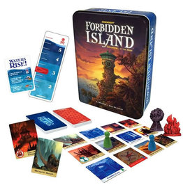 Game Wright Forbidden Island