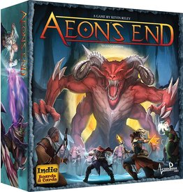 AEONS END 2E