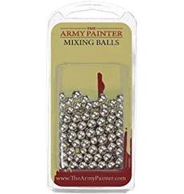 Army Painter Tools: Mixing Balls