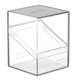 Ultimate Guard CLEAR BOULDER DECK CASE 100+