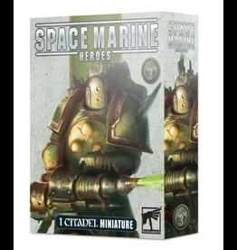 Games Workshop Warhammer 40K: Space Marine Heroes Series 3
