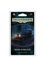 Fantasy Flight Games Arkham Horror LCG: Horror in High Gear