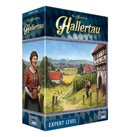Lookout Games Hallertau