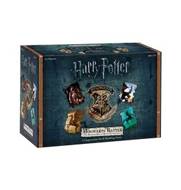 Usaopoly Harry Potter Hogwarts Battle: Monster Box of Monsters