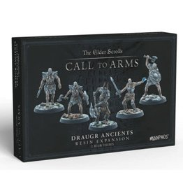 Modiphius Elder Scrolls Call to arms - Draugr Ancients