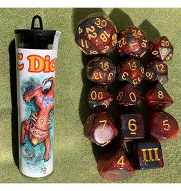 Goodman Games DCC Dice Hellcat