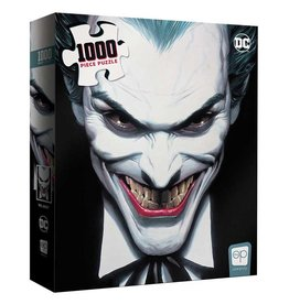 Usaopoly Joker 'Clown Prince of Crime' 1000pcs Puzzle