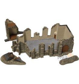 Gale Force Nine Ruined Church